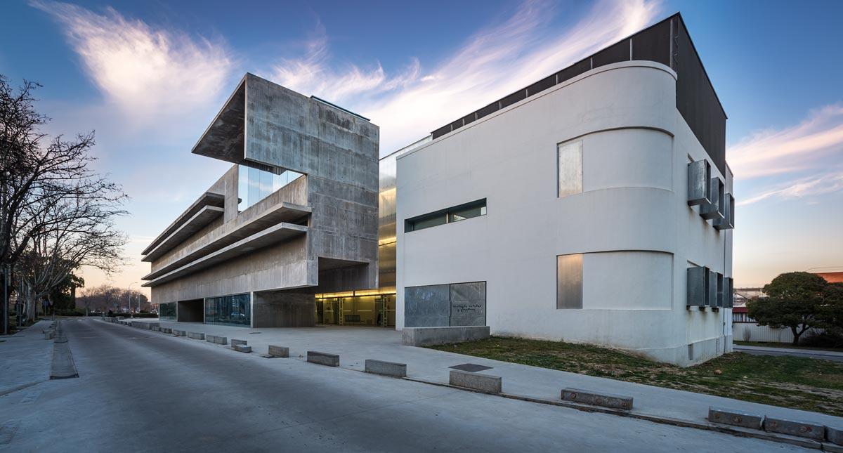 Facultad de biología celular y genética de la UAH